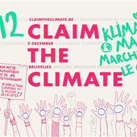 Claim the Climate - 2/12/2018
